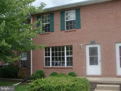 241 Buckingham Drive, Stephens City, VA 22655 - #: VAFV152722