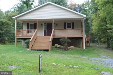 307 Winchester Drive, Winchester, VA 22602 - #: VAFV152726
