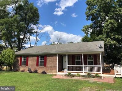 105 Parkwood Circle, Winchester, VA 22602 - #: VAFV152732