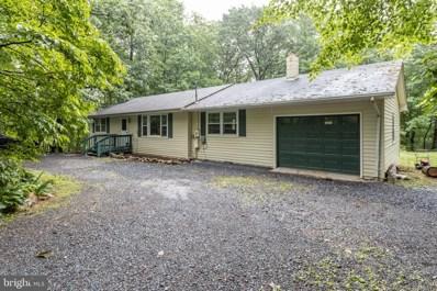 111 Graywolf Trail, Winchester, VA 22602 - #: VAFV152754