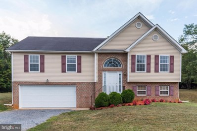 277 Orchard Dale, Clear Brook, VA 22624 - #: VAFV152848