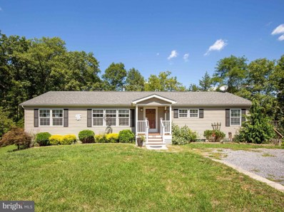 120 Homeplace Court, Winchester, VA 22602 - #: VAFV152854
