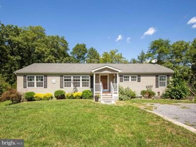 120 Homeplace Court, Winchester, VA 22602 - #: VAFV152854