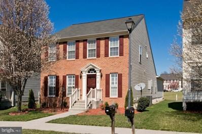 130 Smoke House Court, Stephens City, VA 22655 - #: VAFV152876