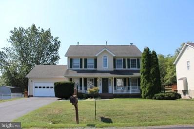 116 Old Wagon Road, Winchester, VA 22602 - #: VAFV152878