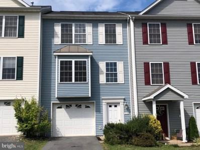 118 Zephyr Lane, Winchester, VA 22602 - #: VAFV152880