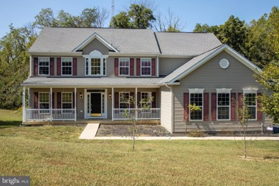 292 Chimney Circle, Middletown, VA 22645 - #: VAFV152898