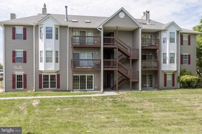 108 Timberlake Terrace UNIT 8, Stephens City, VA 22655 - #: VAFV152900