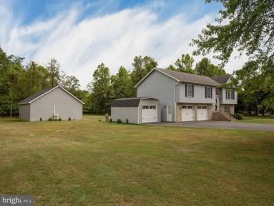 344 Orchard Dale Drive, Clear Brook, VA 22624 - #: VAFV152902