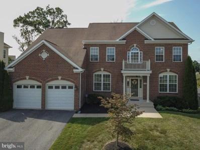 123 Nassau Drive, Winchester, VA 22602 - #: VAFV152916