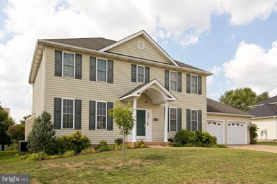 136 Trunk Drive, Stephens City, VA 22655 - #: VAFV152928