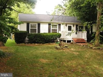 104 Plantation Drive, Winchester, VA 22602 - #: VAFV152936