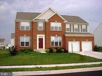 112 Blackburns, Stephens City, VA 22655 - #: VAFV152956