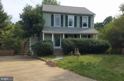 130 Edgewood Drive, Winchester, VA 22602 - #: VAFV152960