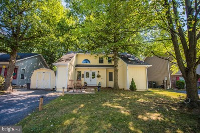 114 Deer Hill Court, Stephens City, VA 22655 - #: VAFV152966
