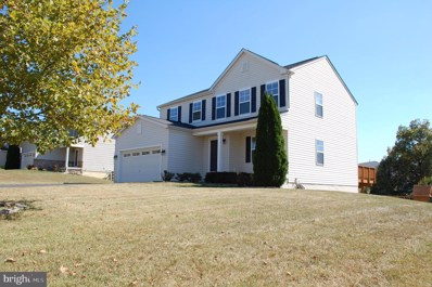 510 Garden Gate Drive, Stephens City, VA 22655 - #: VAFV152970