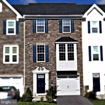 105 Chamomile Court, Front Royal, VA 22630 - #: VAFV152978
