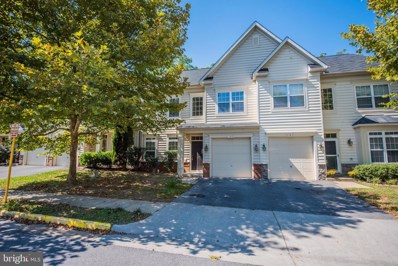 325 Quinton Oaks, Stephens City, VA 22655 - #: VAFV152992