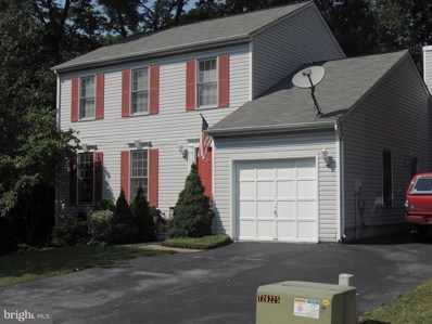218 Pembridge Drive, Winchester, VA 22602 - #: VAFV153006