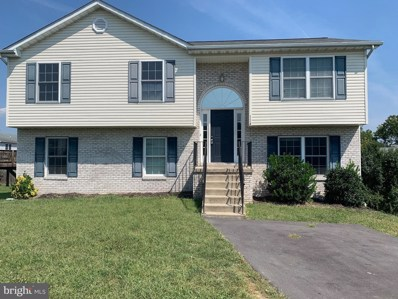 114 Paradise Court, Stephens City, VA 22655 - #: VAFV153030