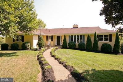 2536 Apple Pie Ridge Road, Winchester, VA 22603 - #: VAFV153078