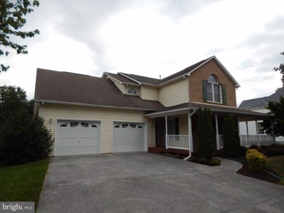123 Old Wagon Road, Winchester, VA 22602 - #: VAFV153080