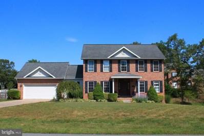 116 Racey Ridge Drive, Winchester, VA 22602 - #: VAFV153098