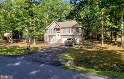 1602 Lakeview Drive, Cross Junction, VA 22625 - #: VAFV153100