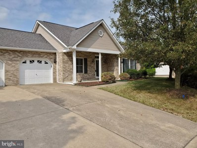 123 Bayberry Court, Stephens City, VA 22655 - #: VAFV153162