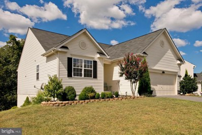 113 Penderbrook Court, Stephens City, VA 22655 - #: VAFV153186