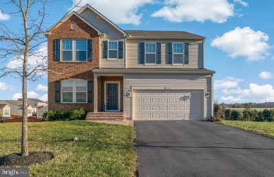 111 Firefly Lane, Stephens City, VA 22655 - #: VAFV153194