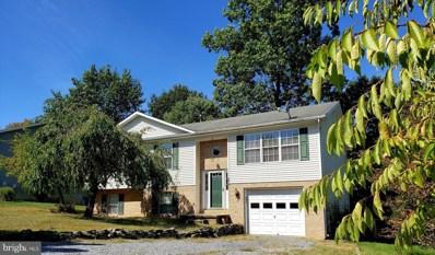 111 Rebecca Drive, Winchester, VA 22602 - #: VAFV153228