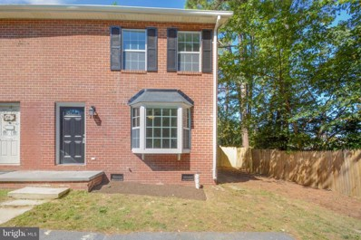 202 Carroll Drive, Stephens City, VA 22655 - #: VAFV153232