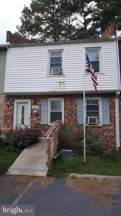 308 Carroll Drive, Stephens City, VA 22655 - #: VAFV153238