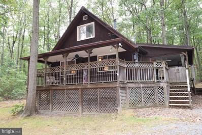 117 Red Fox Trail, Winchester, VA 22602 - #: VAFV153248