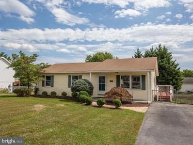 110 Golden Pond Circle, Stephens City, VA 22655 - #: VAFV153258