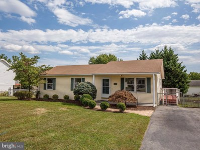 110 Golden Pond Circle, Stephens City, VA 22655 - #: VAFV153258