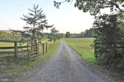 193 Terrapin, Winchester, VA 22602 - #: VAFV153308