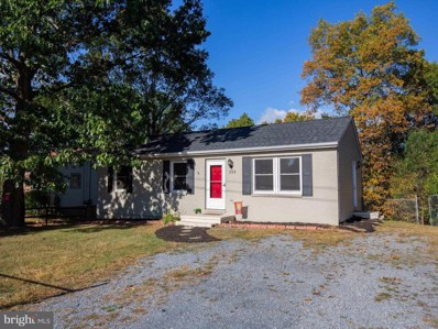 155 Country Park Drive, Winchester, VA 22602 - #: VAFV153314