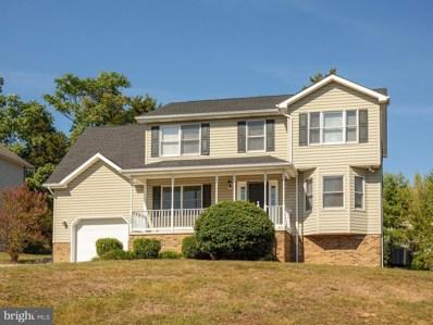 107 Primrose Place, Winchester, VA 22602 - #: VAFV153342