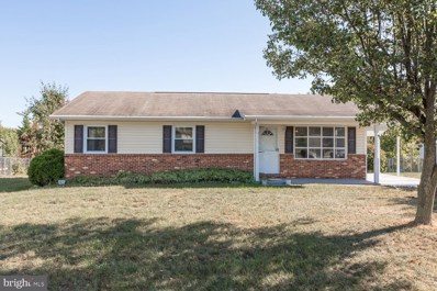 106 Crest Circle, Winchester, VA 22602 - #: VAFV153346