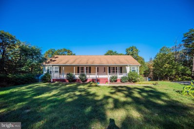 1825 S. Timber Ridge Road, Cross Junction, VA 22625 - #: VAFV153350