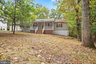 407 Dogwood Drive, Cross Junction, VA 22625 - #: VAFV153382