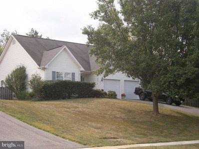 210 Bentley Avenue, Winchester, VA 22602 - #: VAFV153418