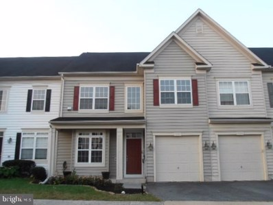 113 Quinton Oaks, Stephens City, VA 22655 - #: VAFV153464