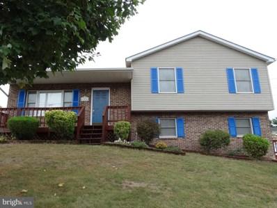 126 Obriens Circle, Winchester, VA 22602 - #: VAFV153468