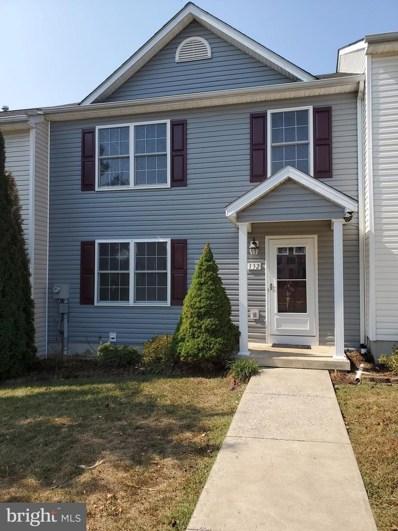 132 Coolfont Lane, Winchester, VA 22602 - #: VAFV153474