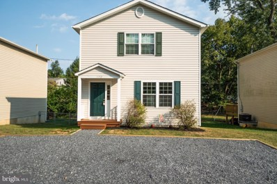 1172 Purcell Lane, Winchester, VA 22603 - #: VAFV153476