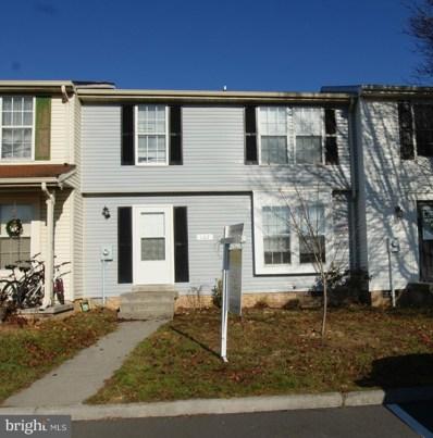 107 Emily Lane, Winchester, VA 22602 - #: VAFV153488