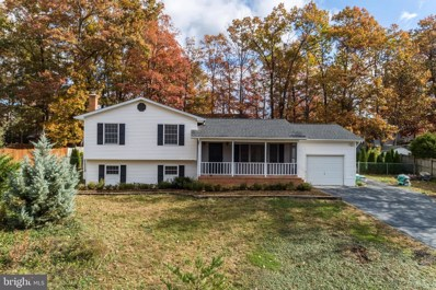 114 Lakewood Drive, Stephens City, VA 22655 - #: VAFV153500